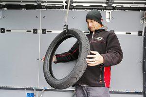 Classic Reifentest